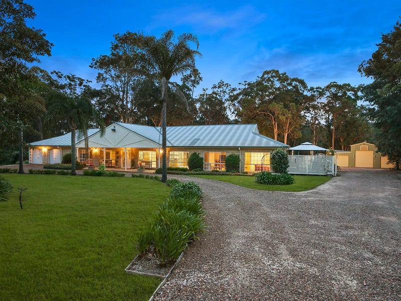 5 Tracey Lea Close, Jilliby, NSW 2259