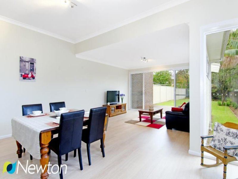 2/9 Second Avenue, Gymea Bay, NSW 2227
