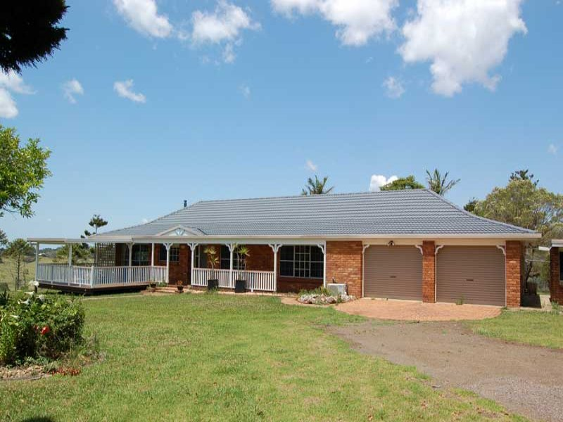 65 Reesville Road, Maleny, Qld 4552