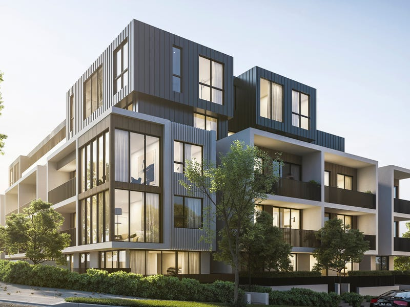 211/464 Burwood Highway, Vermont South, Vic 3133