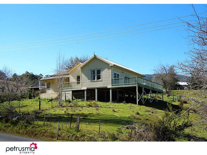 1205 Nicholls Rivulet Road, Nicholls Rivulet, Tas 7112