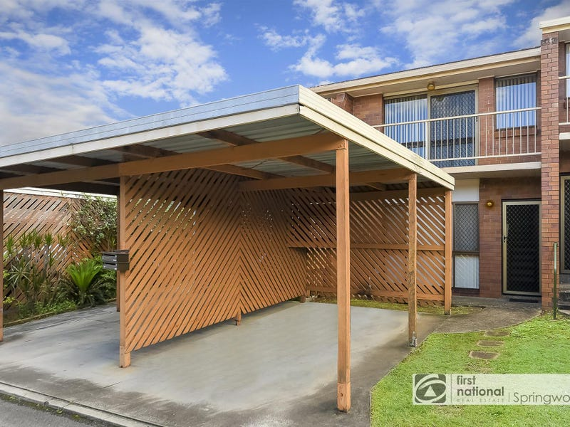 30/7 Chamberlain Avenue, Rochedale South, Qld 4123