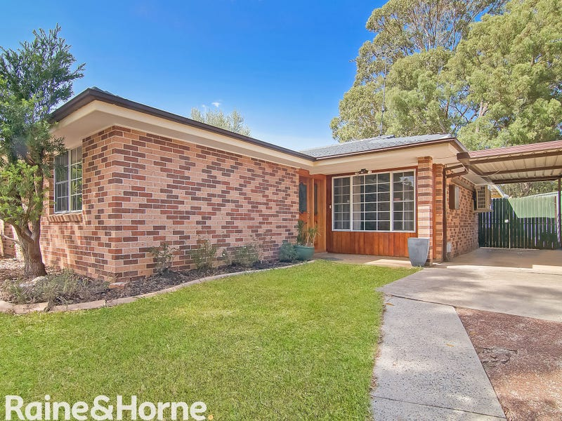 45 Donohue Street, Kings Park, NSW 2148