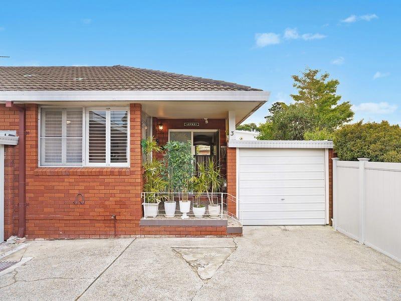 3/37 Walmer Street, Sans Souci, NSW 2219