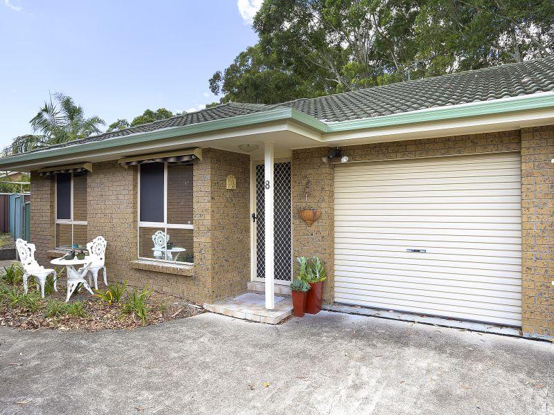 8/24 Bowman Drive, Raymond Terrace, NSW 2324