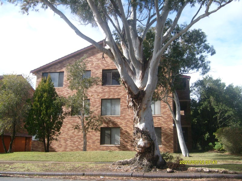 9/60 Auburn Street, Sutherland, NSW 2232