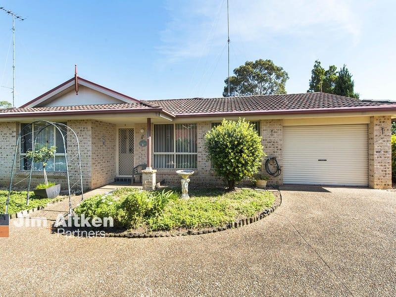 4/289 Great Western Highway, Emu Plains, NSW 2750