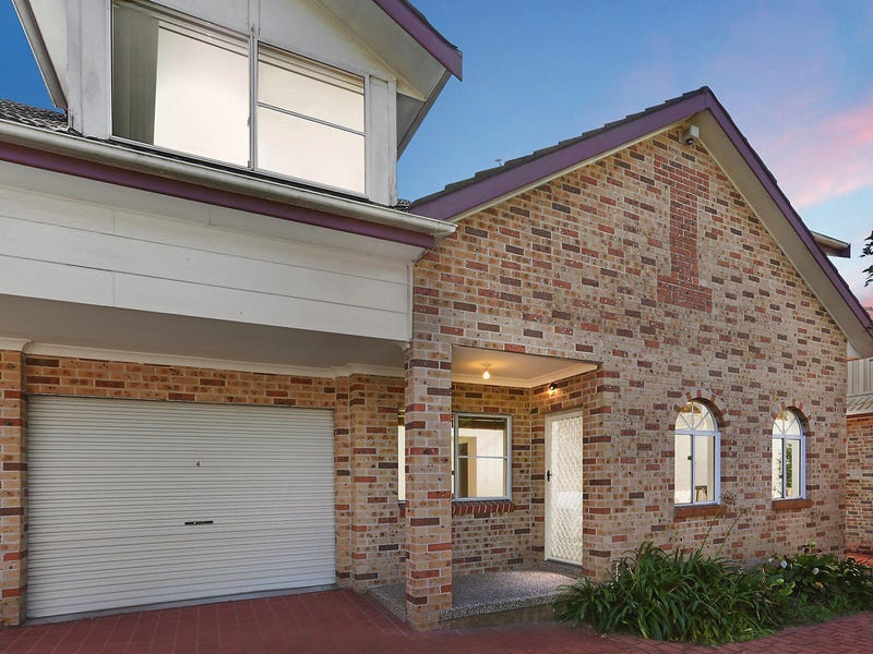 4/51 Central Road, Beverly Hills, NSW 2209