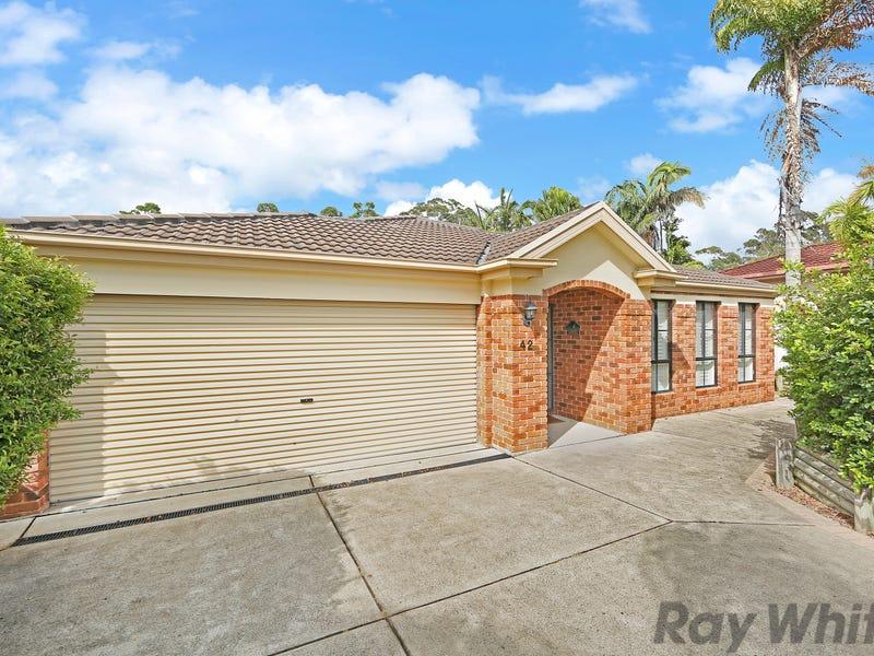 42 Pinehurst Way, Blue Haven, NSW 2262