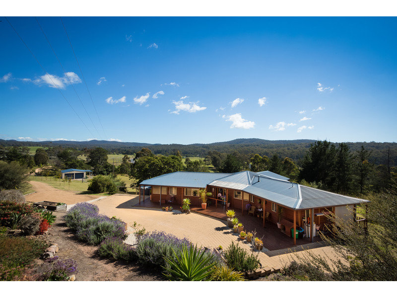 17 Buckett Lane, Millingandi, NSW 2549