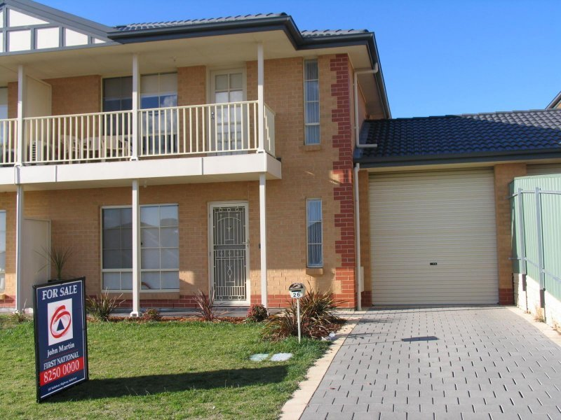 26 Hughes Court, Walkley Heights, SA 5098