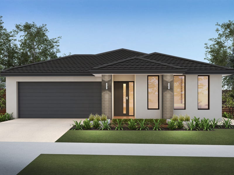 Lot 2349 Easey Road, Beveridge