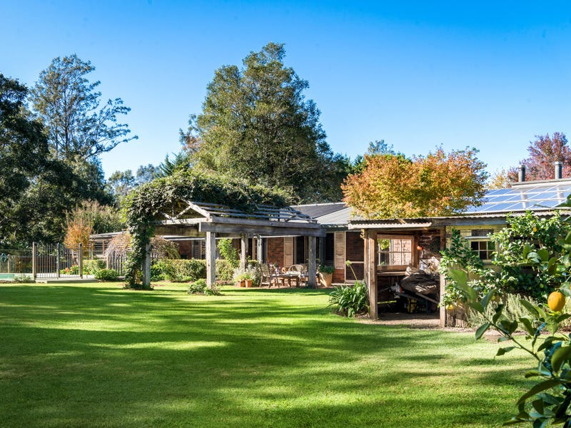 146 Kangaroo Valley Road, Berry, NSW 2535