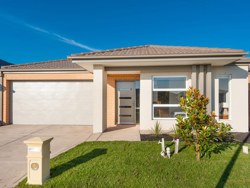 32 Lemon Myrtle Way, Craigieburn, Vic 3064
