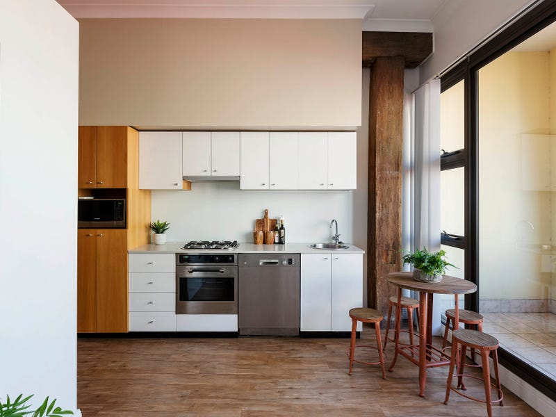 107/82-84 Abercrombie Street, Chippendale, NSW 2008