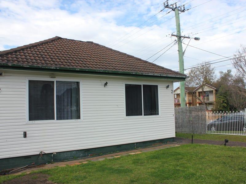 2 Barton Street, Smithfield, NSW 2164