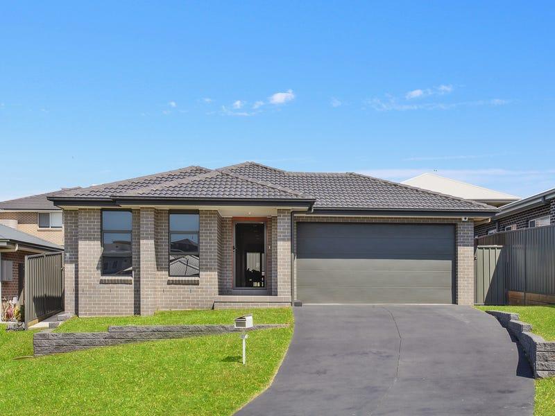 21 Rosemont Circuit, Flinders, NSW 2529