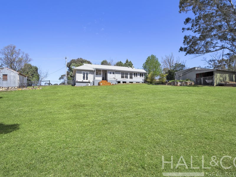 568 Grose Vale Road, Grose Vale, NSW 2753