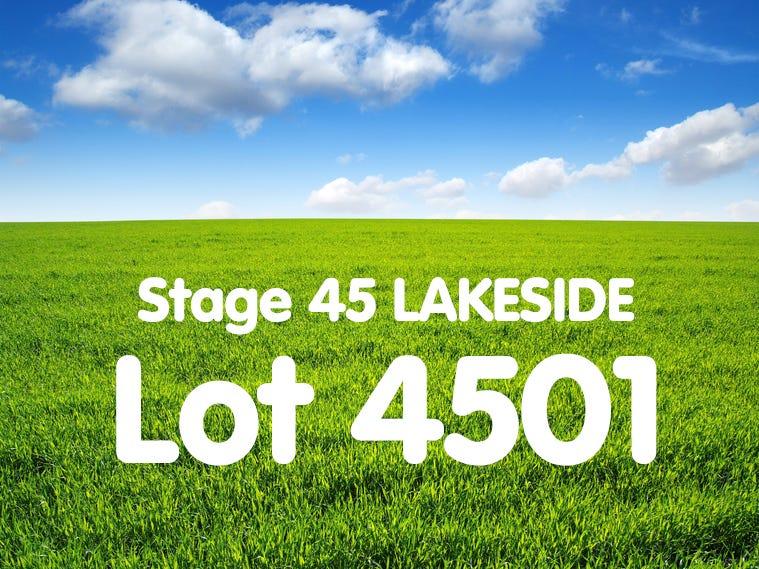 Lot 4501, Lot 4501 Macarthur Rd, Spring Farm, NSW 2570