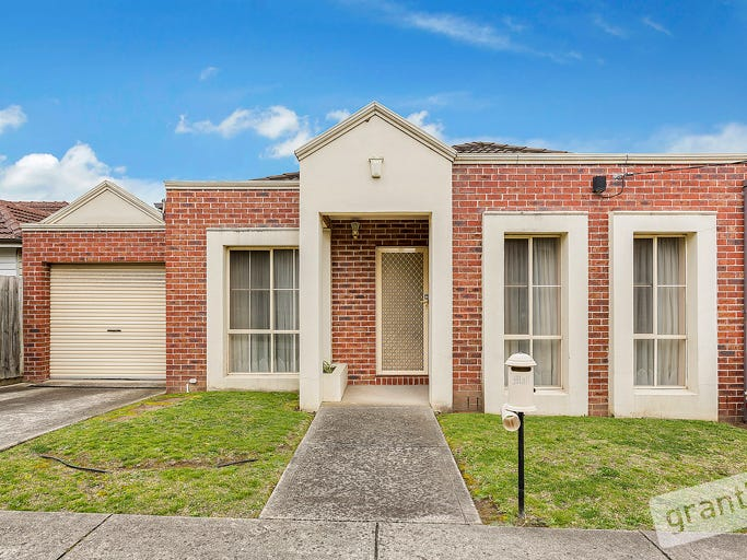 3/18 Therese Avenue, Mount Waverley, Vic 3149