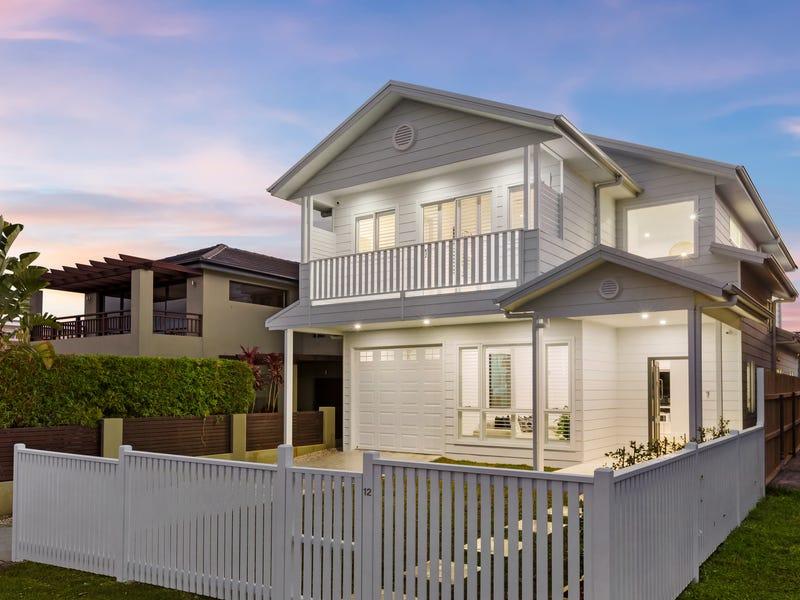 12 Aubreen Street, Collaroy Plateau, NSW 2097