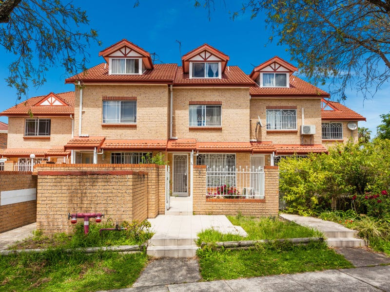 9/4-6 Chelmsford Avenue, Bankstown, NSW 2200