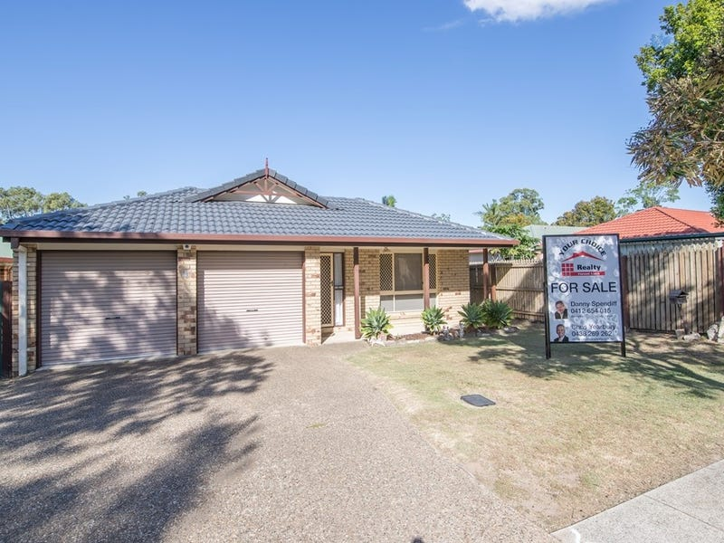 12 Leichhardt Cct, Forest Lake, Qld 4078