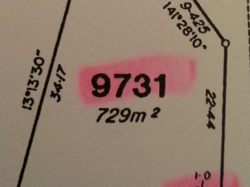 Lot 9731, 7 Tozer Street, Rosebery
