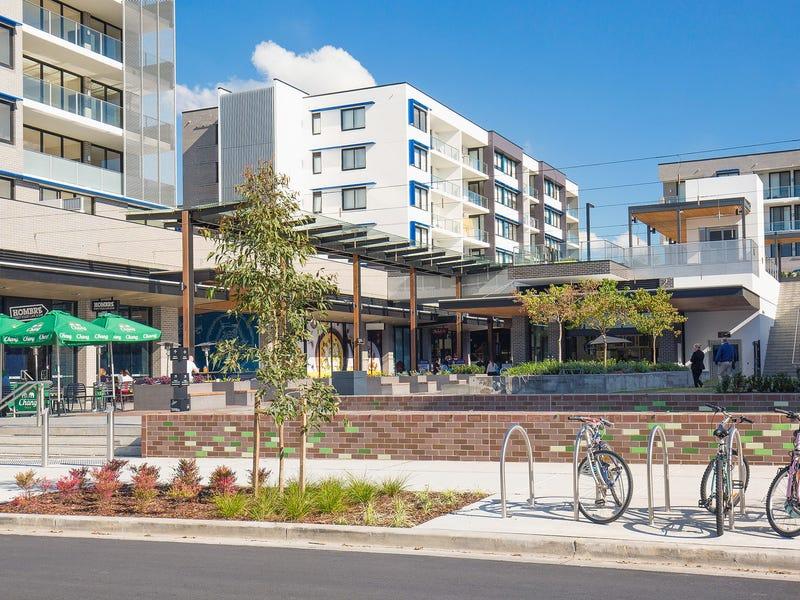 306/1 Victa Street, Clemton Park, NSW 2206