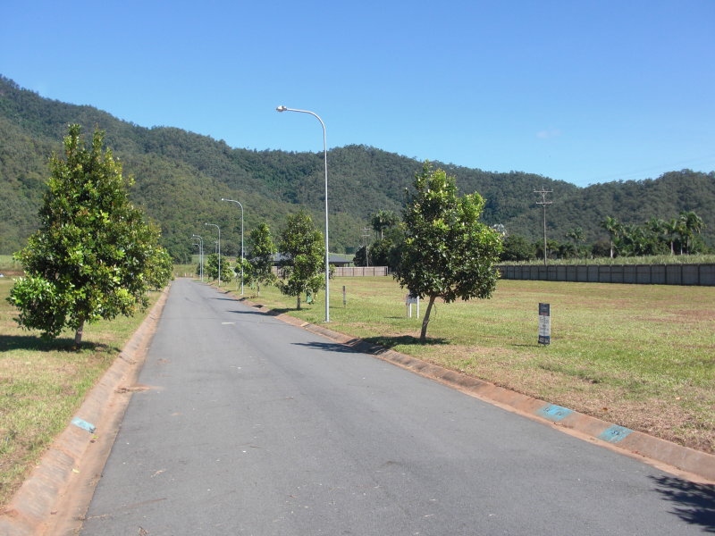 Lot 285, Devine Cr, Gordonvale, Qld 4865
