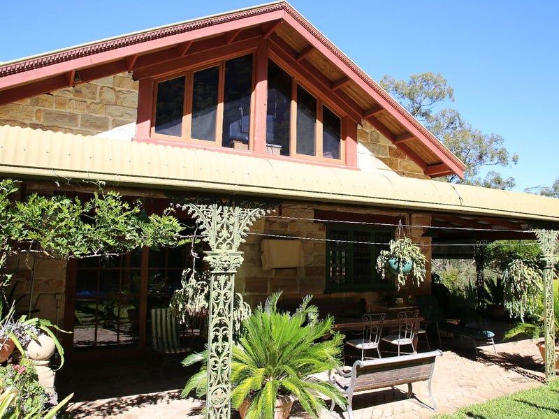 Upper Macdonald Road, St Albans, NSW 2775