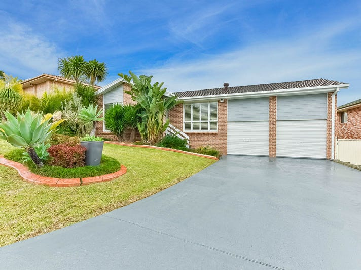 53 Central Park Drive, Bow Bowing, NSW 2566