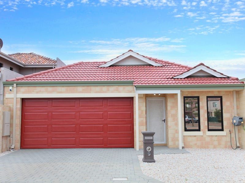 9 Port Quays, Wannanup