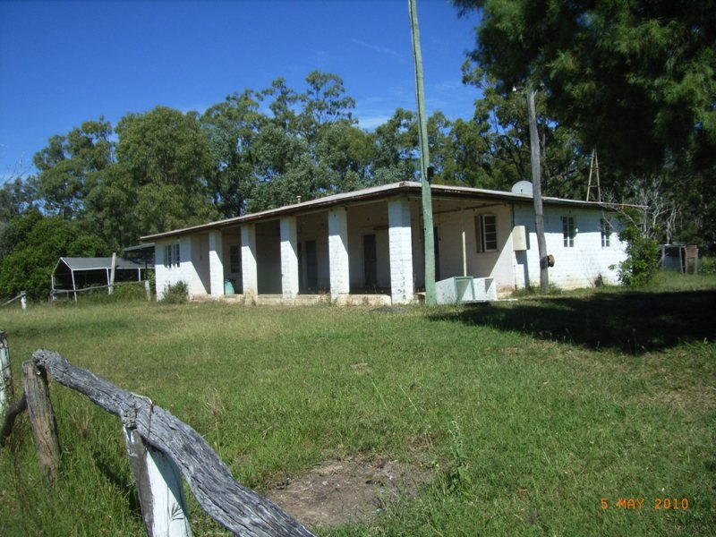 Address available on request, Mount Larcom, Qld 4695