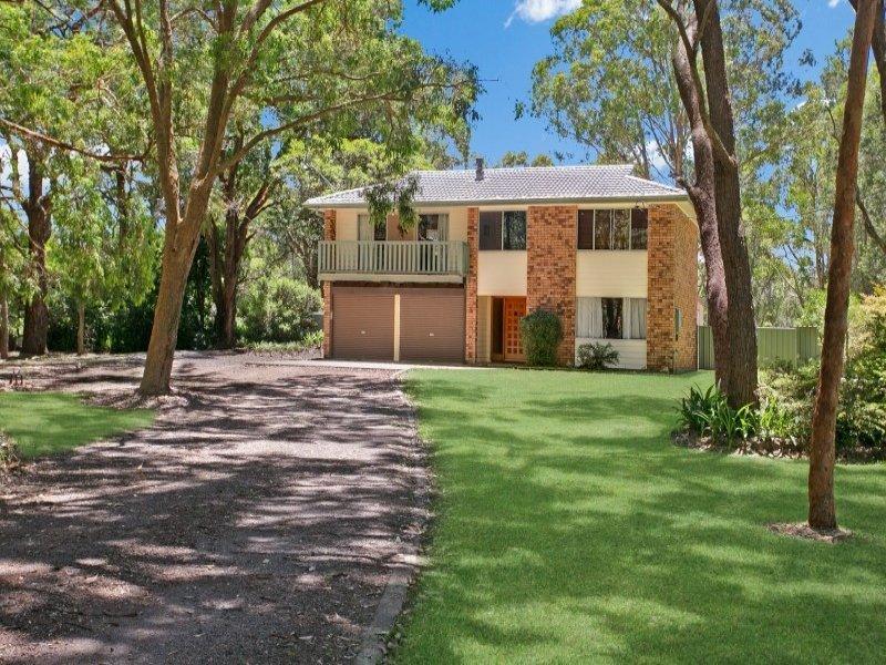 23 Shady Avenue, Salt Ash, NSW 2318