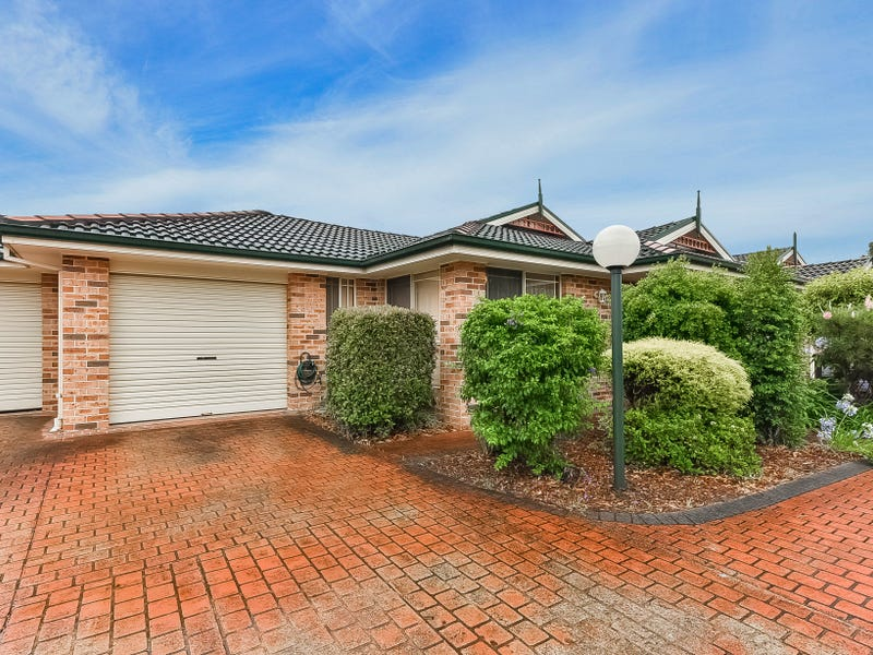 2/10 Azalea Place, Macquarie Fields, NSW 2564