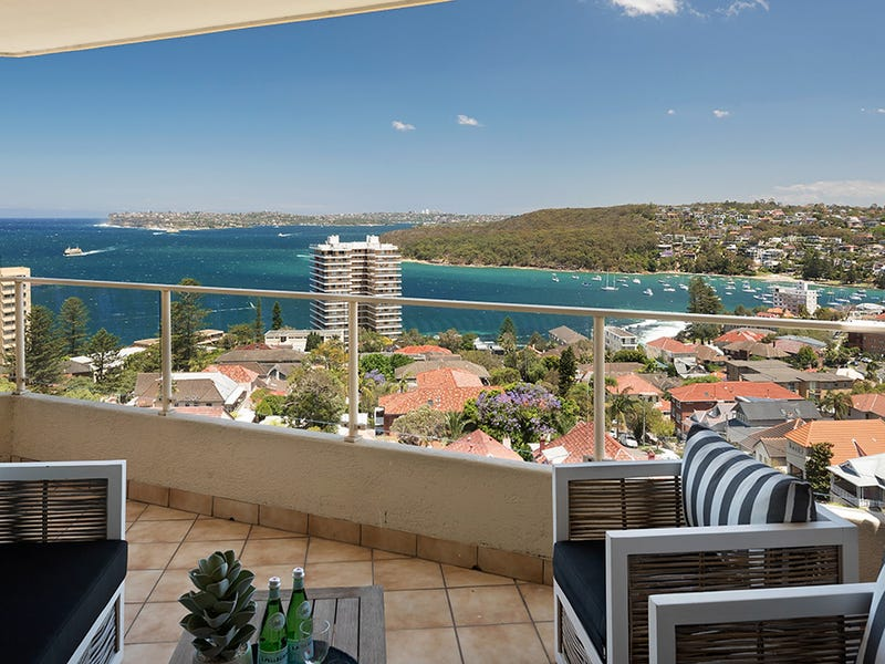 7C/28 Woods Parade, Fairlight, NSW 2094