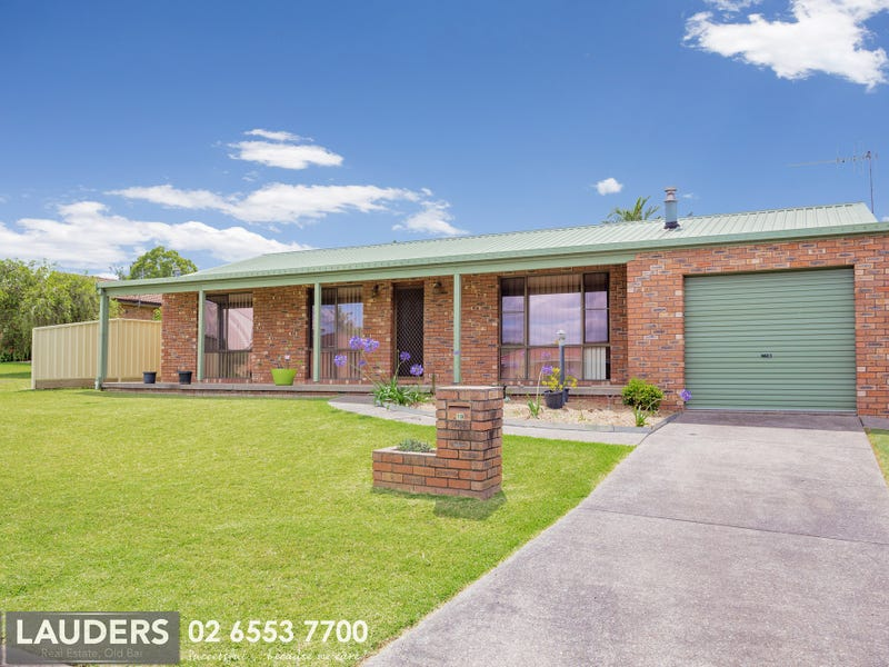 19 Casuarina Close, Old Bar, NSW 2430