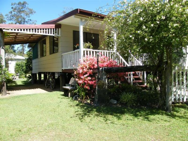 Address available on request, Gibberagee, NSW 2469