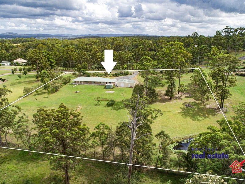 49 Warrigal Ridge, Sancrox, NSW 2446