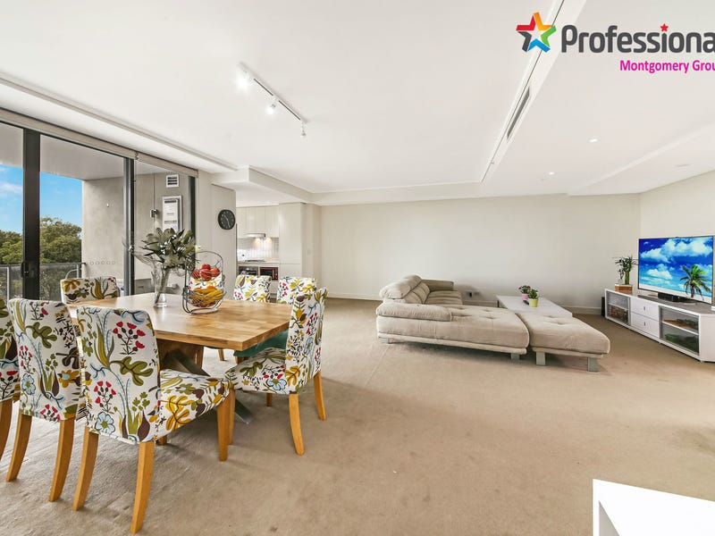 407/79 -87 Princes Highway, Kogarah, NSW 2217