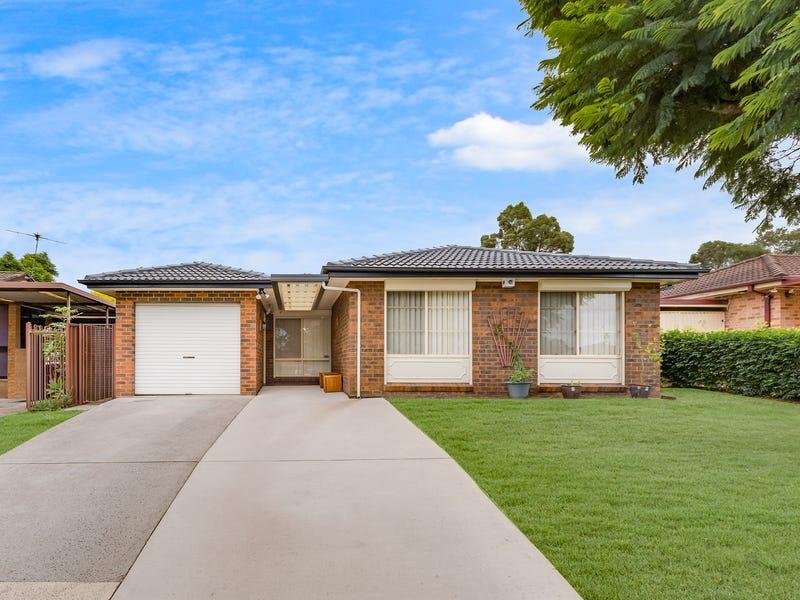 6 Gentian Avenue, Macquarie Fields, NSW 2564