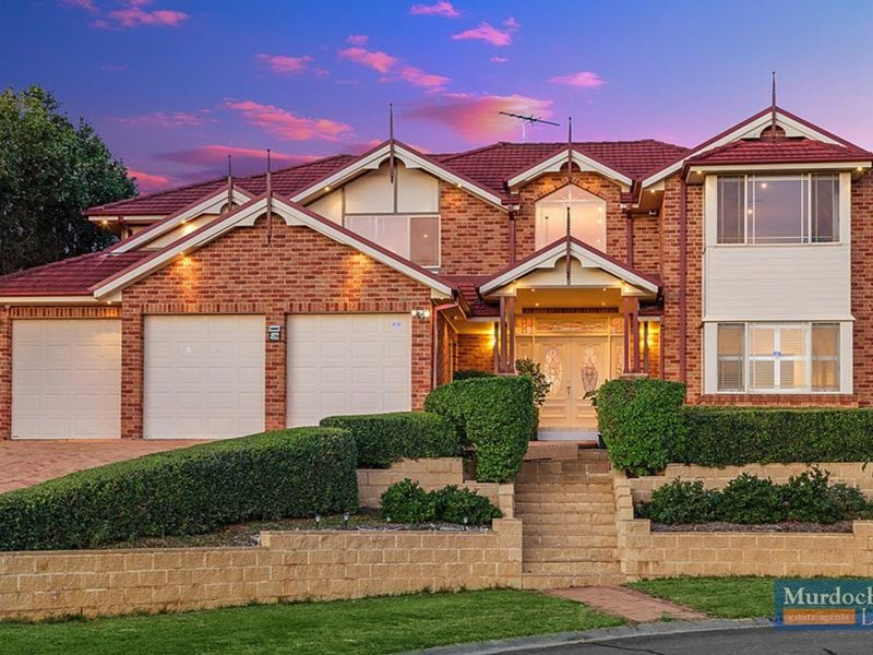 2A Lodgeworth Place, Castle Hill