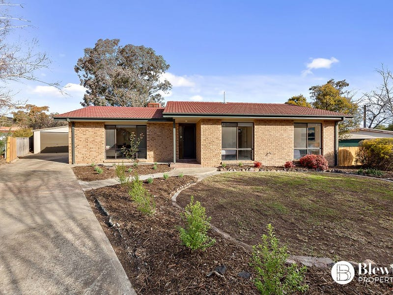 10 Hadow Place, Gilmore, ACT 2905