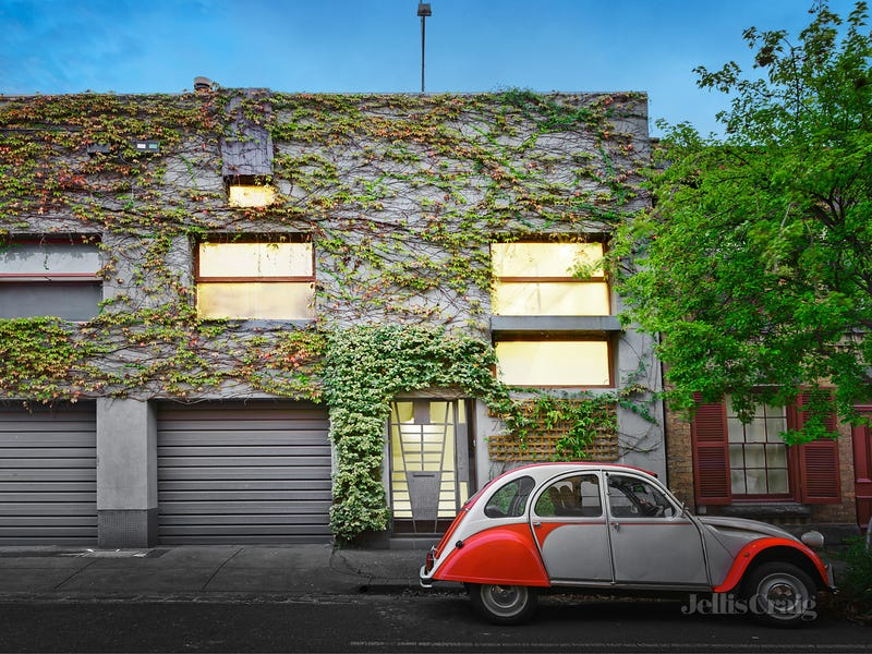 7B Hargreaves Street, Fitzroy, Vic 3065