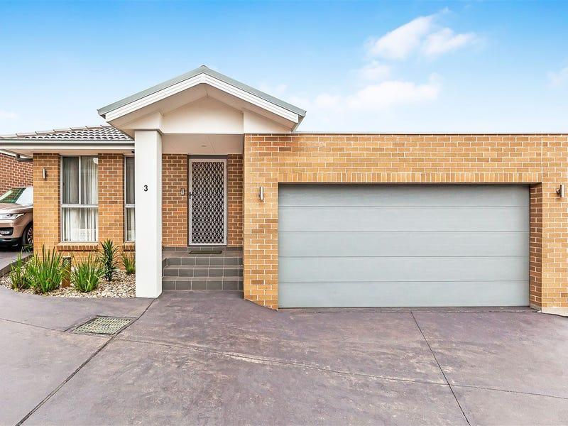 3/36 Lloyd Street, Blacktown, NSW 2148