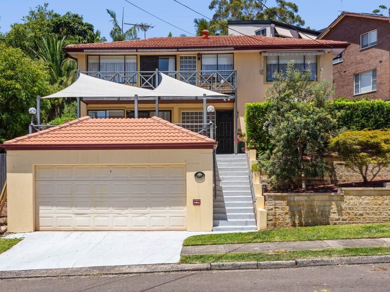 5 Ingrid Road, Kareela, NSW 2232