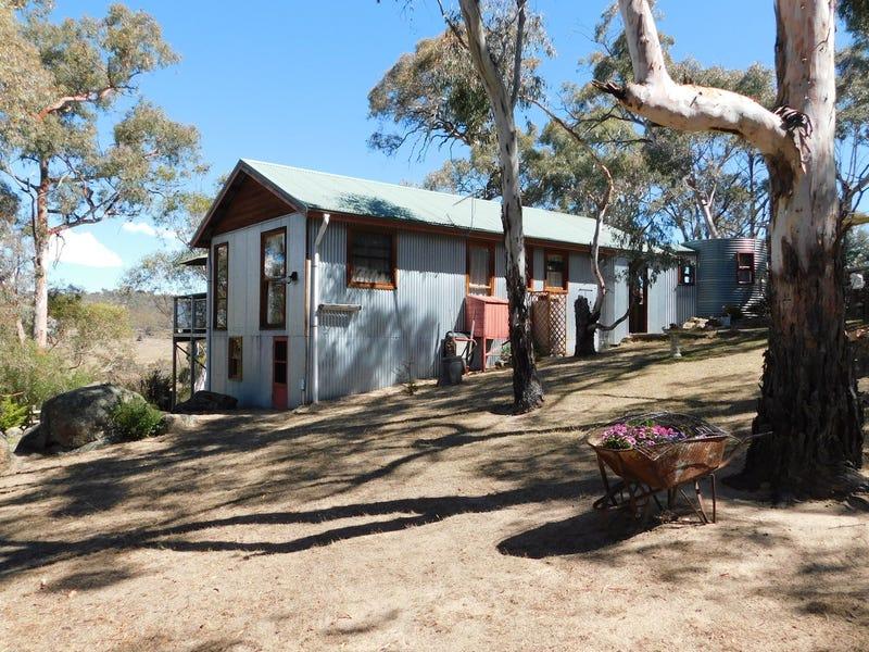 1206 Bobeyan Road, Cooma, NSW 2630