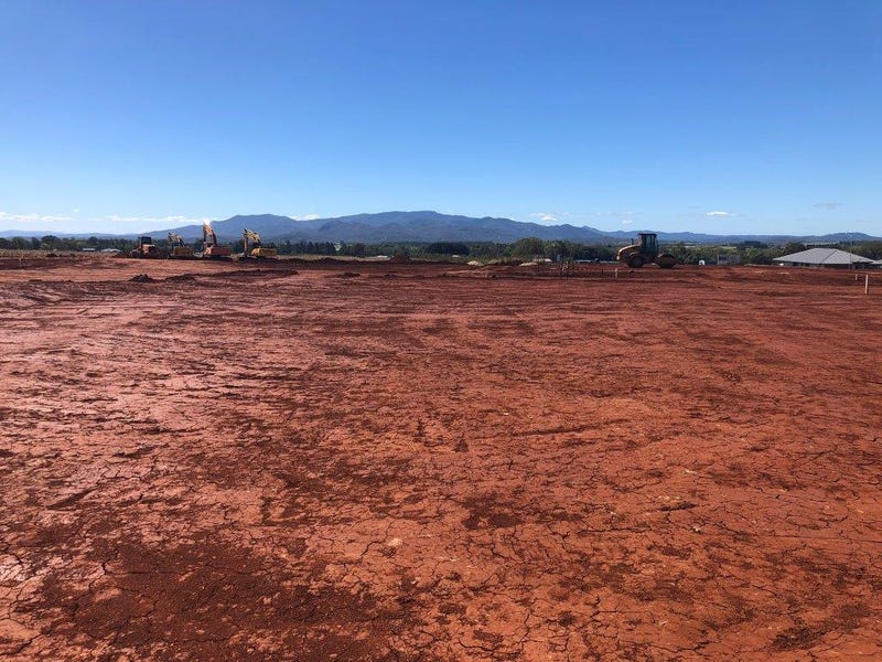 Lot 194, Budden Street, Tolga, Qld 4882