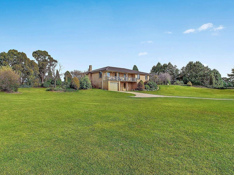 469 Nunans Hill Road, Oberon, NSW 2787